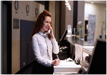 The Importance of Front Office in Tourism and Hospitality