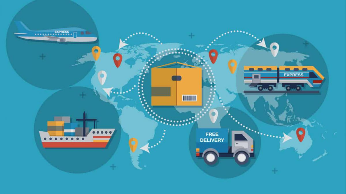 MBA in shipping and logistics