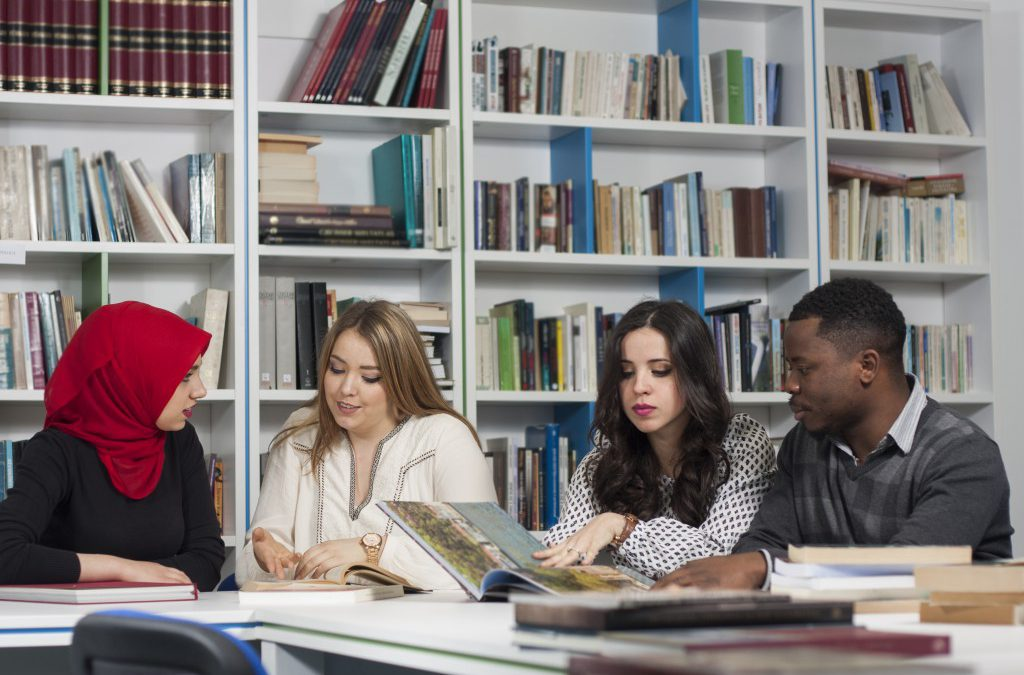 Get an MBA degree to enhance your career in UAE