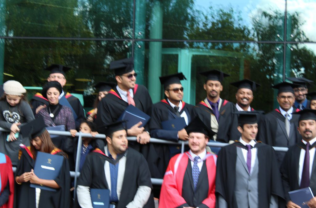 MBA qualification