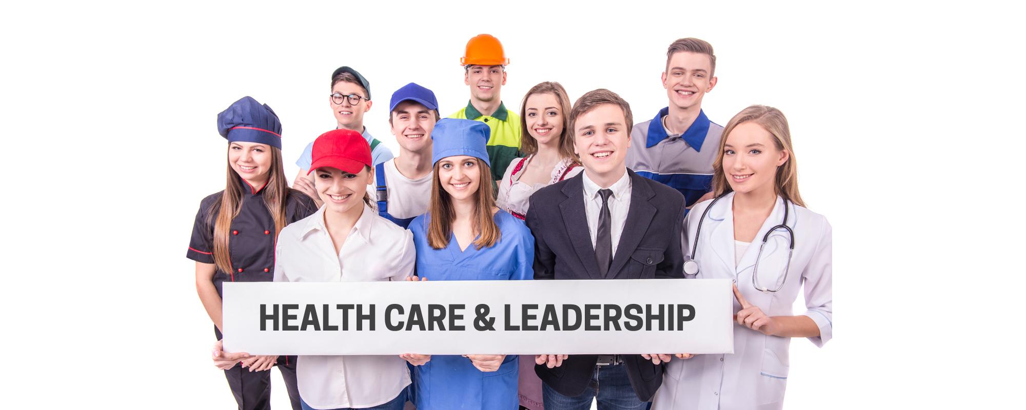 PG Diploma in Healthcare Management & Leadership - Dubai, UAE & Riyadh, KSA