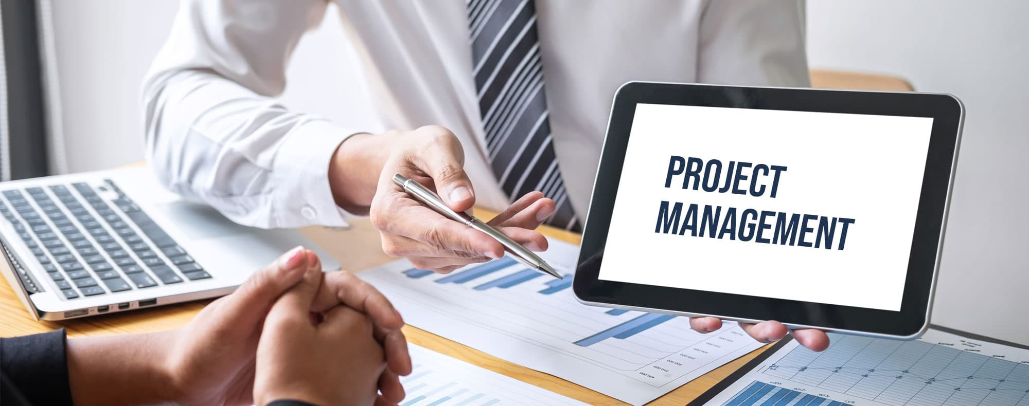 Project Management IMG - WUC