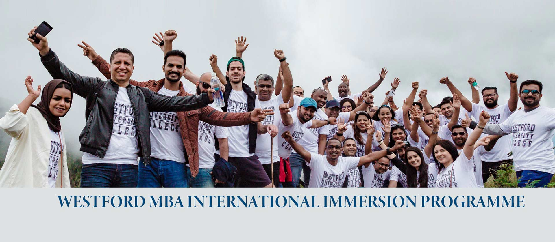 International Immersion Program