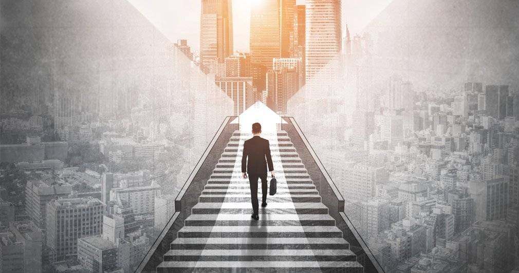 step forward to Financial Management