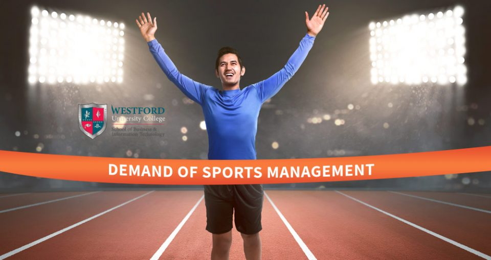 MBA in Sports Management - GAU MBA